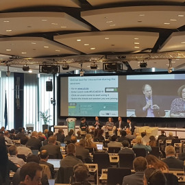 Preview of UITP organises session on automated mobility at EUCAD2019