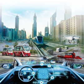 Preview of H2020 project Drive2TheFuture launches survey on acceptance of AVs